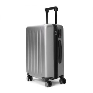 چمدان 90Points شیائومی سایز 20 اینچ مدل زیپدار