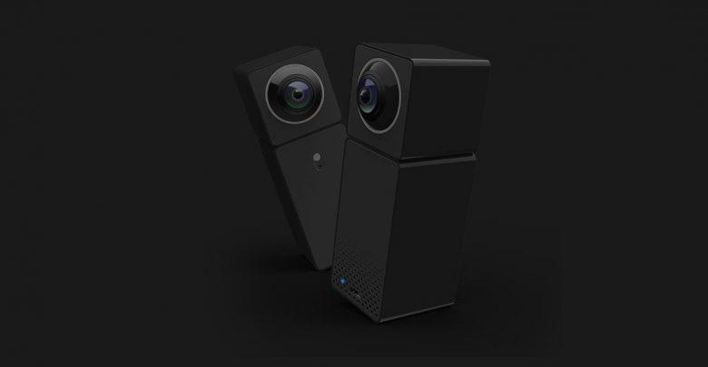 دوربین هوشمند نظارتی 360 درجه ای شیائومی مدل Xiaofang