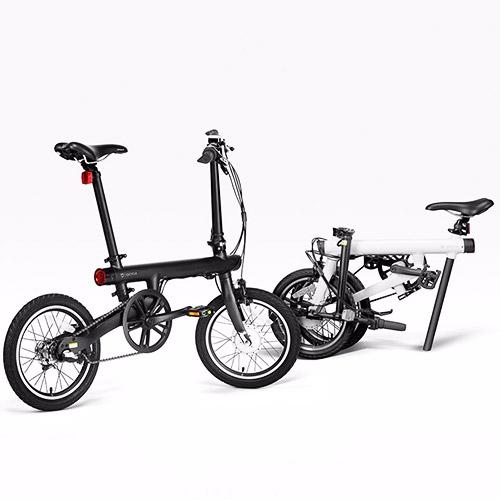 دوچرخه برقی تاشو شیائومی مدل QiCycle