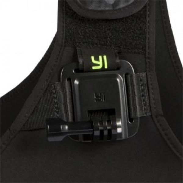نگهدارنده دوربین ورزشی بر روی قفسه سینه شیائومی