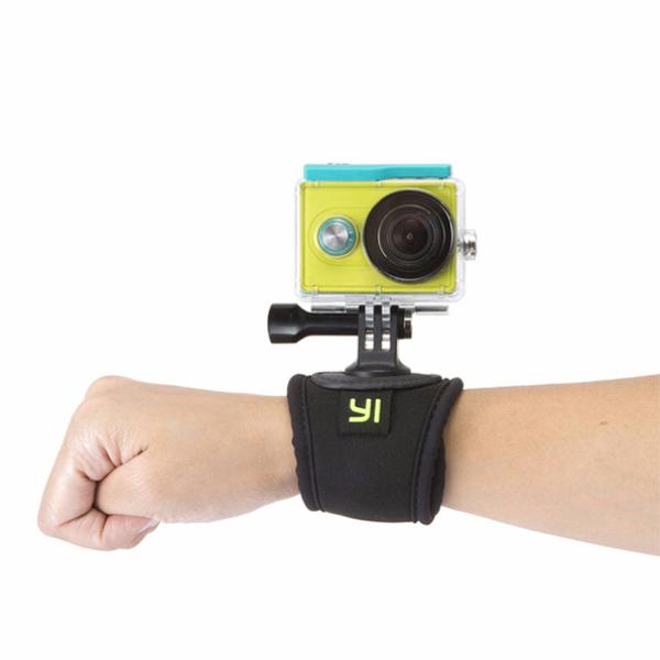 مچ بند نگهدارنده دوربین ورزشی شیائومی