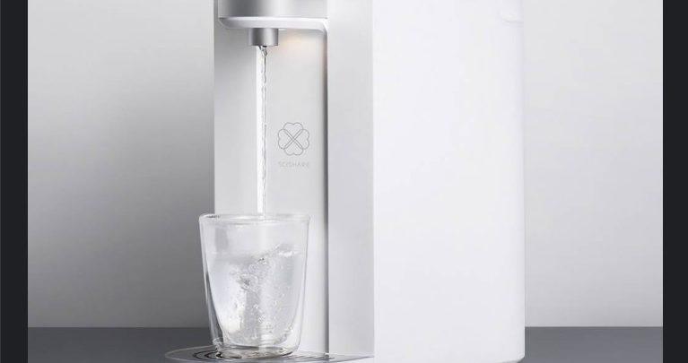 آب گرم کن شیائومی