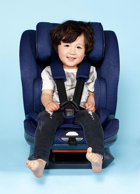 صندلی کودک داخل خودرو شیائومی