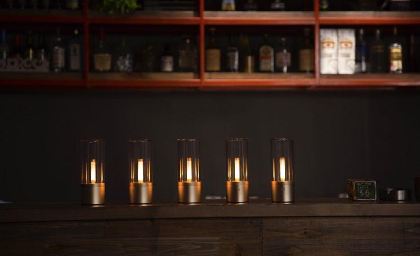 چراغ شمعی Yeelight