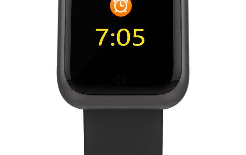 ساعت هوشمند وان مور اومتینگ E-JOY مدل مدل WOD001