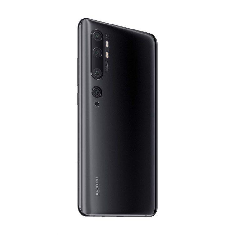 گوشی شیائومی می 10 پرو با ظرفیت 256 گیگابایت